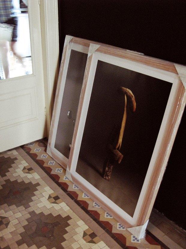Рабочее место: Омар Соса, арт-директор журнала Apartamento. Изображение № 13.