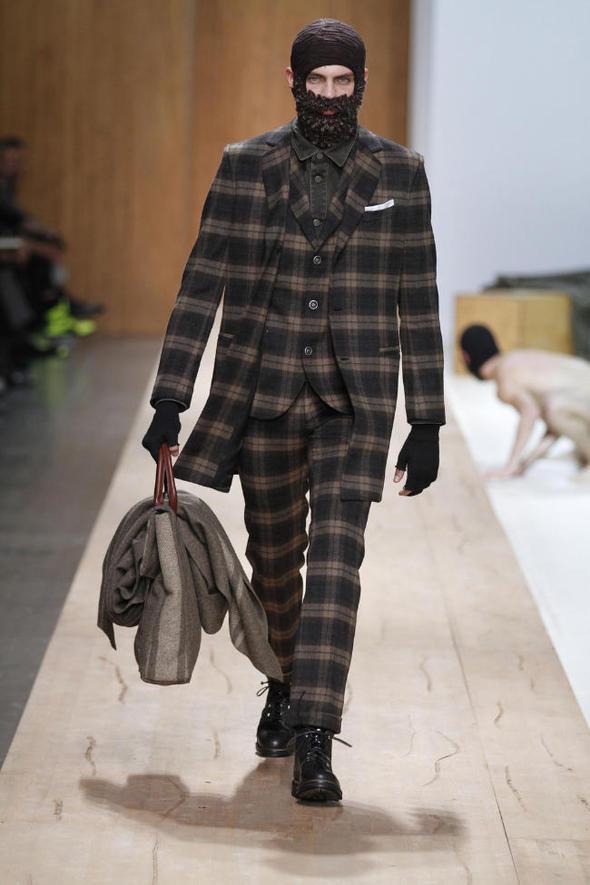 Изображение 23. Milan Fashion Week. Часть 2.. Изображение № 23.