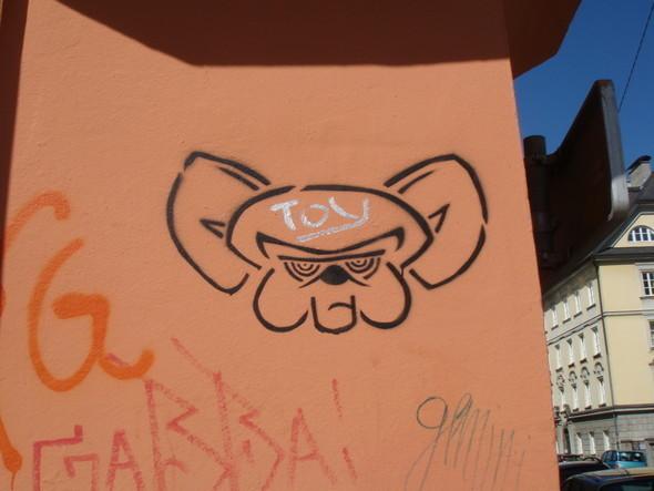 European Street Art. Изображение № 65.