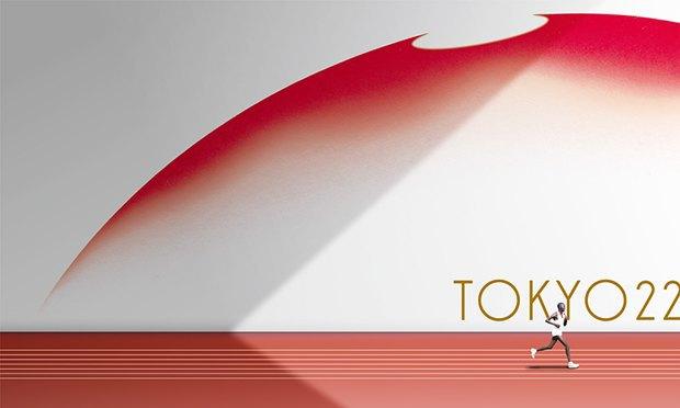 Кения Хара предложил логотип и айдентику для Олимпиады в Токио. Изображение № 5.