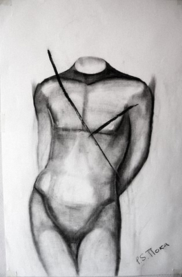 Dark Fashion 2. Изображение № 4.