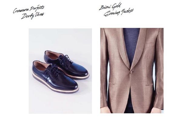 Новые мужские лукбуки Louis Vuitton, Marc Jacobs и Fred Perry. Изображение № 13.