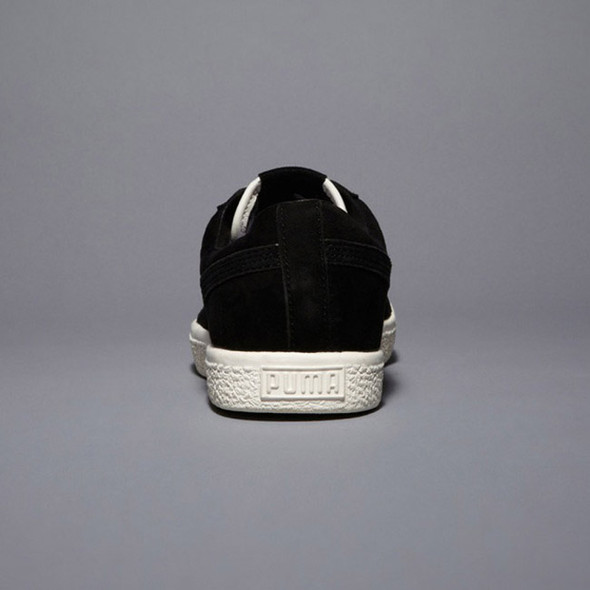 UNFTD x Puma Clyde Coverblock. Изображение № 2.