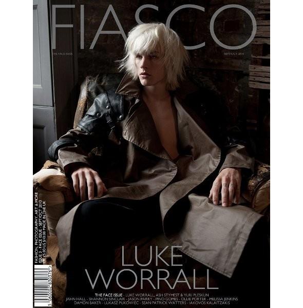5 новых обложек: I–d, Fiasco, U, I love Fake. Изображение № 6.