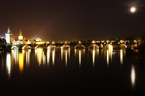 Правильные фотографии Праги. Изображение № 13.