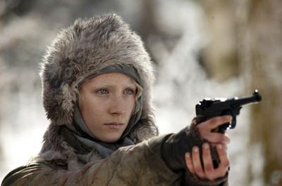 Изображение 5. Премьера: «Ханна. Совершенное оружие».. Изображение № 5.