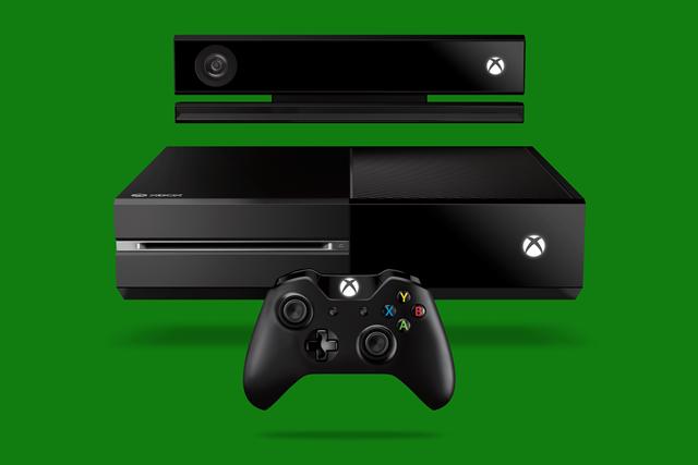 Xbox One выйдет в России 26 сентября. Изображение № 1.