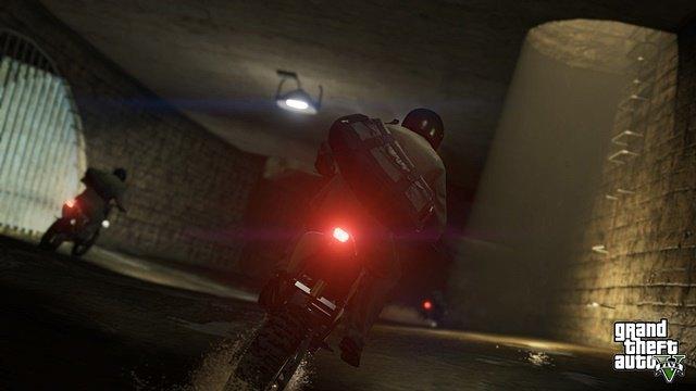 GTA V для PS4 и Xbox One выйдет 18 ноября, для PC — в январе 2015. Изображение № 10.