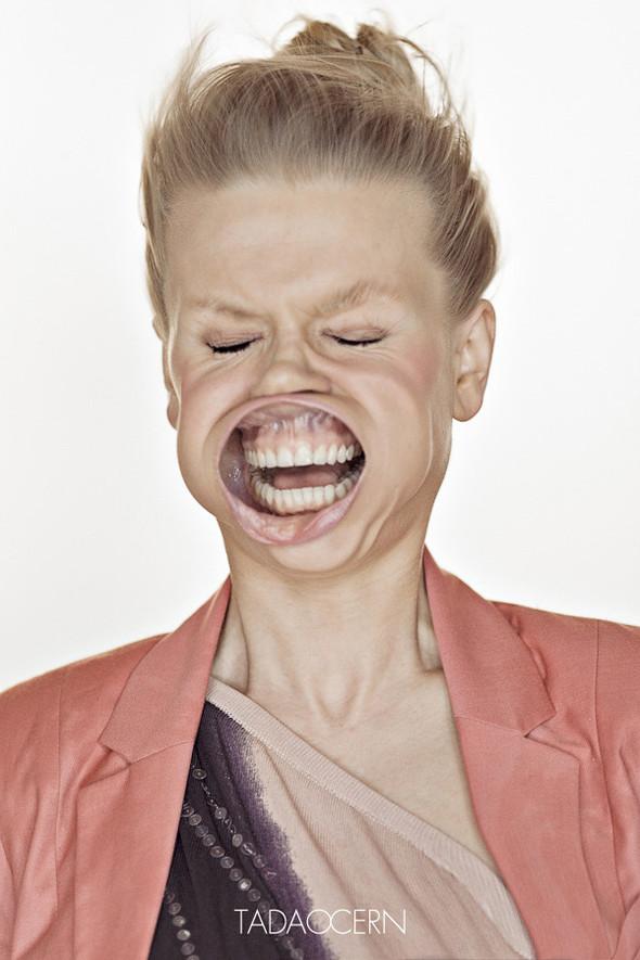 Убойная работа: смешные снимки от Tadao Cern. Изображение № 15.