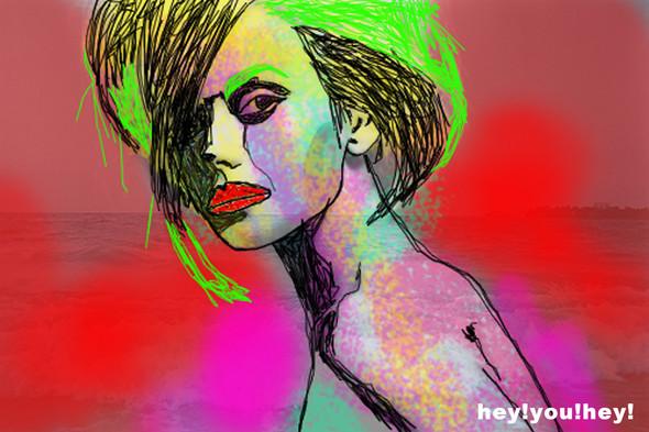 Иллюстратор в себе. Изображение № 2.