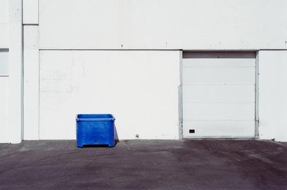 Emptiness. Изображение № 33.
