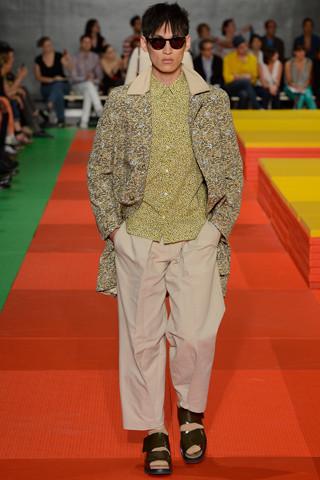 Неделя мужской моды в Париже: День 4. Изображение № 27.
