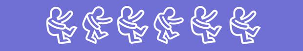 Лайфхак недели: Учитесь танцевать. Изображение № 2.