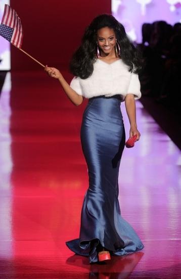 Модное Barbie шоу!. Изображение № 7.
