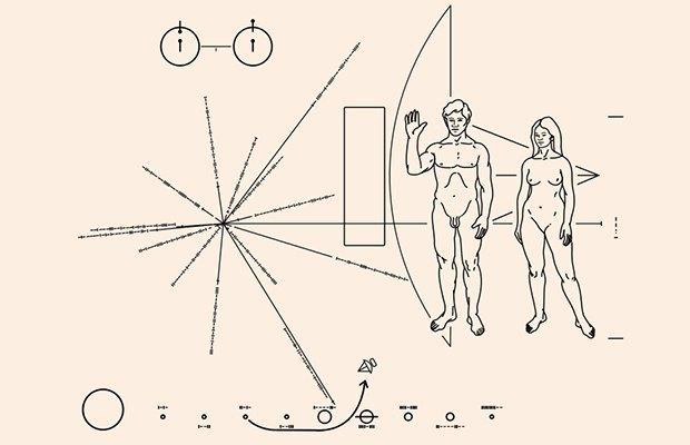 10 удивительных вещей, отправленных в космос. Изображение № 9.