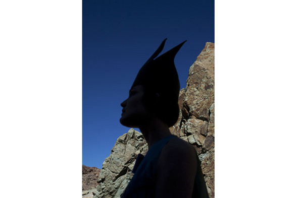 Фотографии  Вивиан Сассен. Изображение № 47.