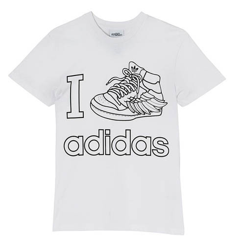 Adidas Originals by Jeremy Scott 2010. Изображение № 14.
