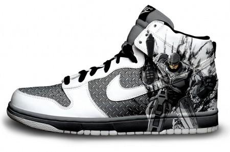 Nike Custom. Изображение № 49.