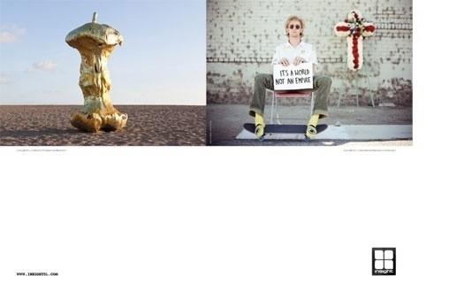 """Изображение 16. """"Флакон"""" и Insight представляют: Выставка современного искусства """"Эко-Я"""".. Изображение № 18."""