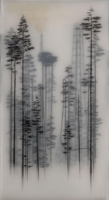 Невероятные работы Brooks Salzwedel. Изображение № 16.