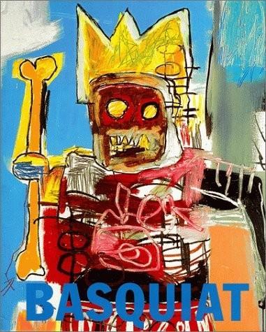 Жан-Мишель Баския - The Radiant Child. Изображение № 5.