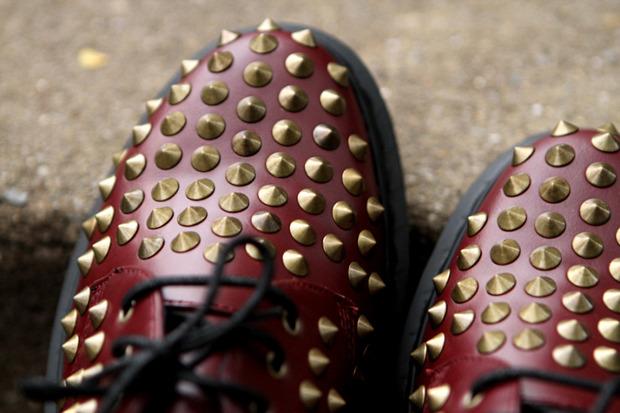 Adidas Originals, Dr. Martens и Mr. Gentelman выпустили новые лукбуки. Изображение № 5.