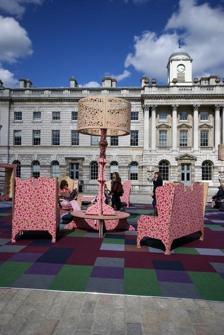 Лондонский фестиваль превысил ожидания. Изображение № 18.