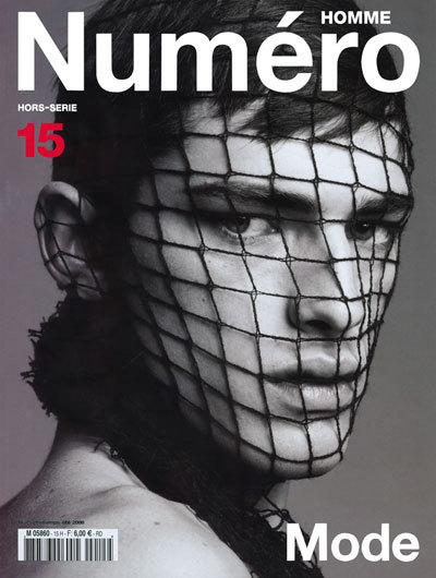 Top50. Мужчины. Models. com. Изображение № 51.