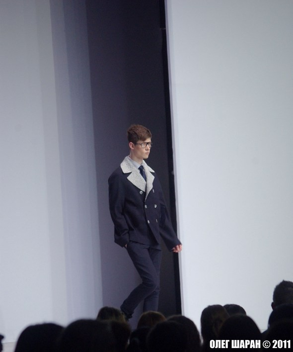 Изображение 11. Volvo Fashion Week: Tarakanova Men's Collection.. Изображение № 11.
