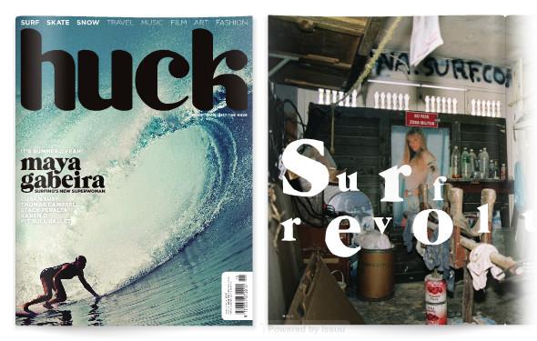 Лучшие журналы месяца наissuu. com. Изображение № 59.