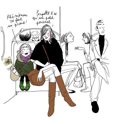 Учите французский. Изображение № 13.