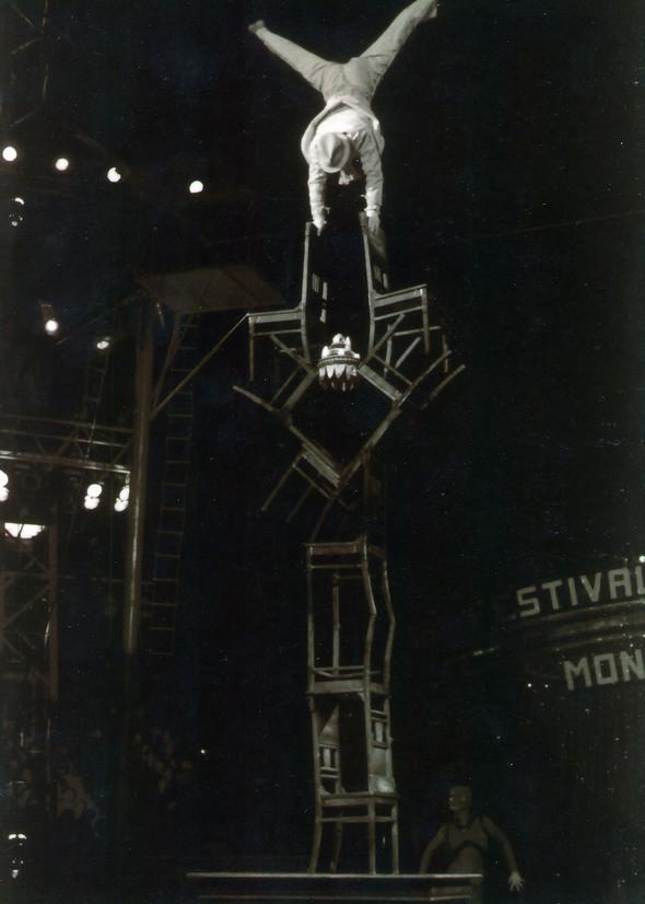 Изображение 3. Любишь ли ты цирк, так как люблю его Я?.. Изображение № 3.