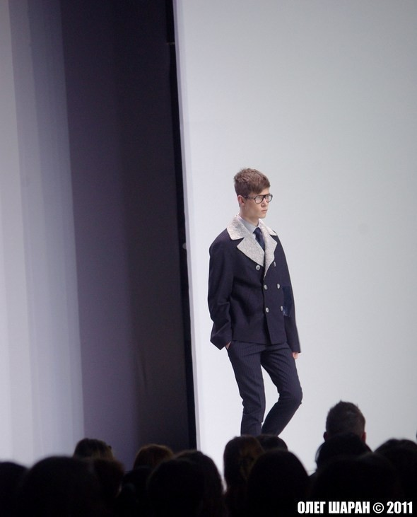 Изображение 12. Volvo Fashion Week: Tarakanova Men's Collection.. Изображение № 12.