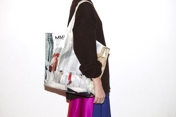 Гардероб: Марина Николаевна, бренд-менеджер JNBY, основатель платформы Items. Изображение № 27.