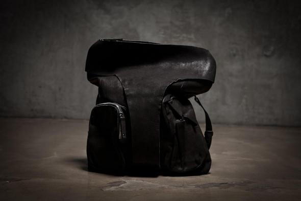 Лукбук: сумки Love Corporation SS 2012. Изображение № 1.
