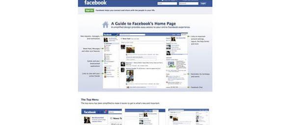 Facebook исполнилось шесть лет. Изображение № 1.