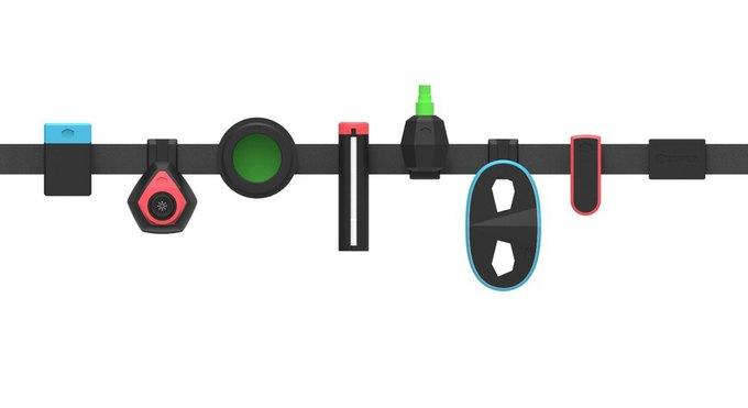 Дизайнеры создали инструменты для митингующего. Изображение № 4.