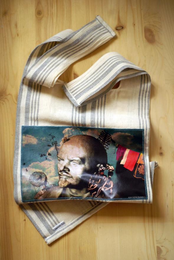 Эко-сумки – решение дляотпуска от[, DEVOU'TI:]. Изображение № 3.