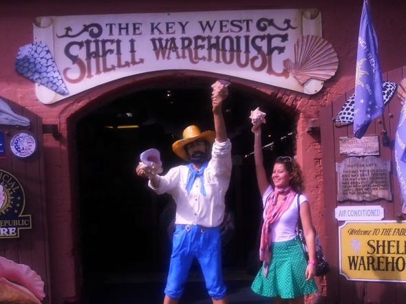 Спешите жить медленно. Ки-Уэст (Key West). Изображение № 28.