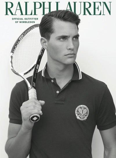Top50. Мужчины. Models. com. Изображение № 22.