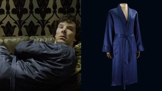 Одевайся как «Шерлок». Изображение № 1.