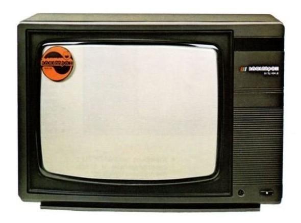 Накаком телевизоре вдетстве тысмотрел мультики?. Изображение № 28.