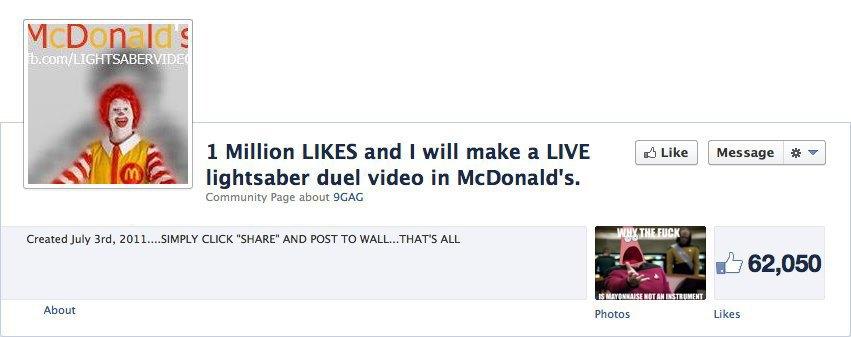 10 попыток получить миллион лайков. Изображение № 8.