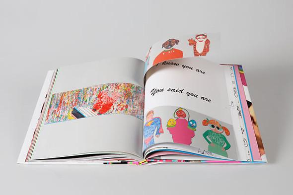 Букмэйт: Художники и дизайнеры советуют книги об искусстве, часть 4. Изображение № 45.