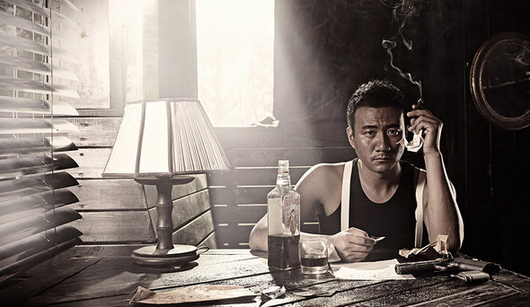 Китайский социализм и высокая мода, от Квентина Шиха. Изображение № 20.