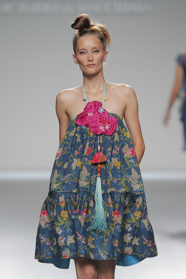 Madrid Fashion Week SS 2013: VICTORIO & LUCCHINO. Изображение № 3.
