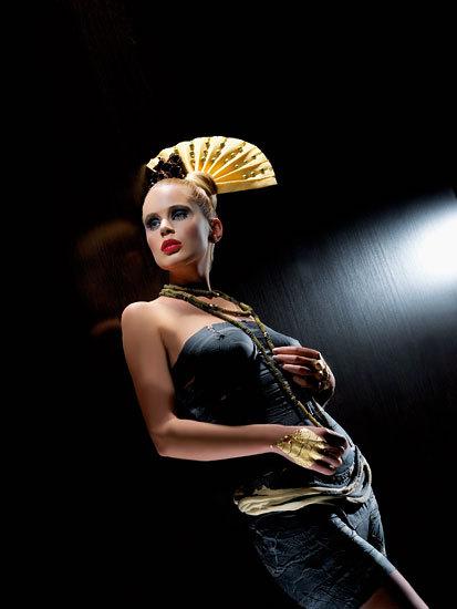Fashion Food. Изображение № 5.