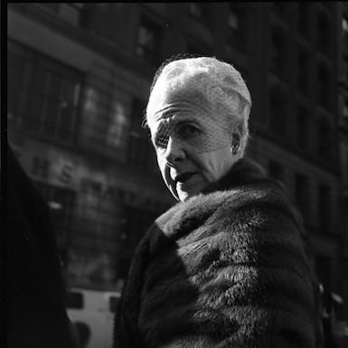 Жизнь в забвении: Фотографы, которые прославились после смерти. Изображение №192.