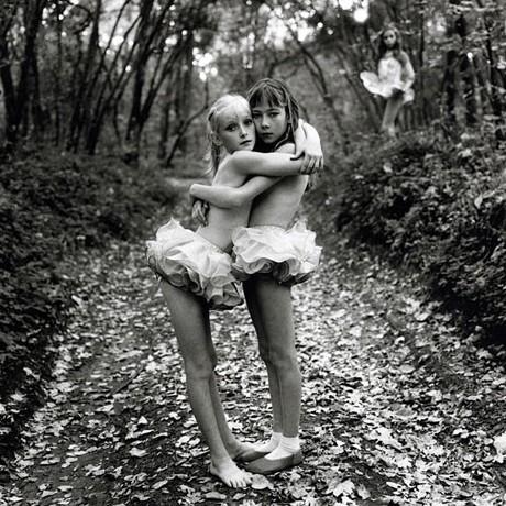 Маленькие циркачи. Изображение № 2.