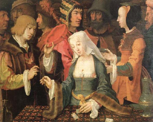 Тим Энтховен, голландский художник и иллюстратор. Изображение № 18.